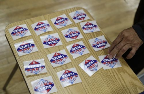 Native votes went missing in North Carolina. Tribal leaders vow that won't happen again next week