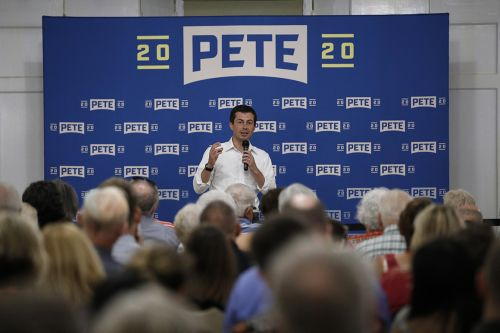 Buttigieg launches radio ads targeting rural Iowa