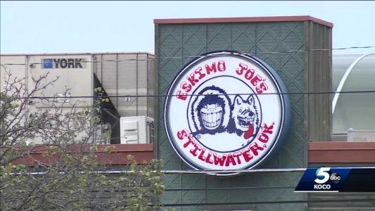 Eskimo Joe's currently plans to make no changes to name, logo after mascot controversy