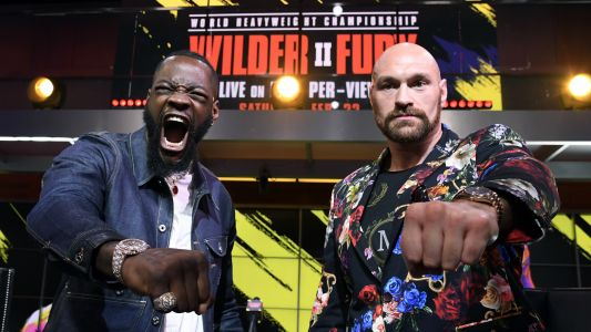 What time is Wilder vs. Fury 2 tonight? Live stream, price, boxing odds & undercard for 2020 fight