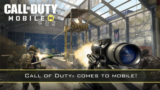A new 'Call of Duty' game is coming to iPhone and Android on October 1 - Here's everything we know so far