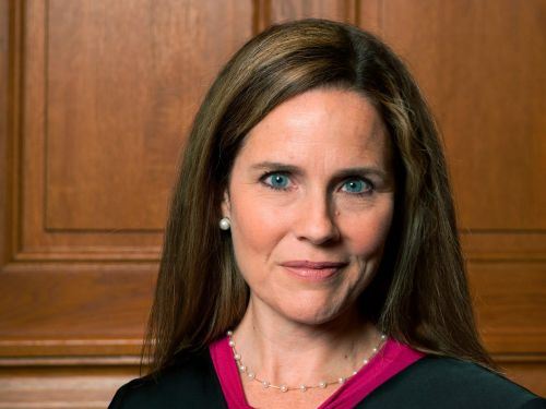 Trump's expected Supreme Court nominee Amy Coney Barrett has been a vocal opponent of Obamacare. If confirmed, she could sway the court to strike down the act