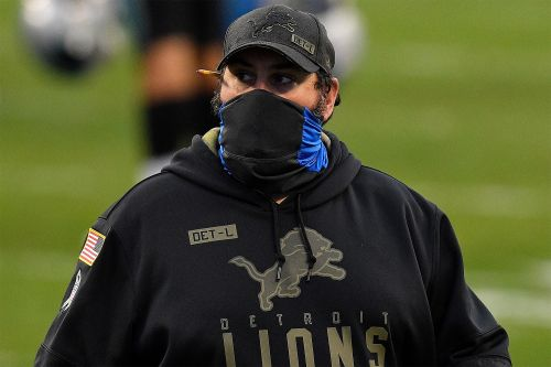 Lions fire Matt Patricia, Bob Quinn after embarrassing loss
