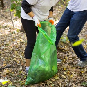 April 2019: Great Global Clean-up for Earth Day 2019