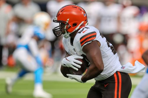 How your fantasy football team can navigate Browns' injury woes