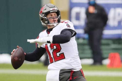 MONSTER'S MASH: Another week, another legendary QB