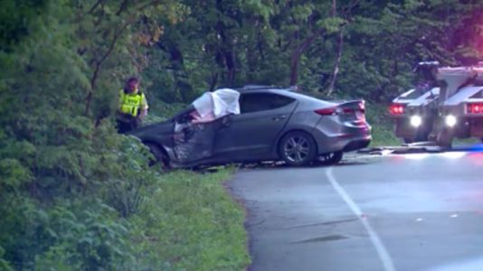 Coroner identifies woman killed in crash near Cherokee Park
