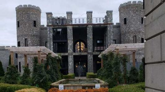 This Kentucky castle can be yours for $8.7 million