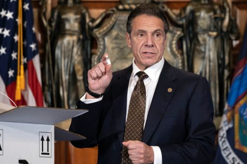 Cuomo warns of tax hikes, dire cuts if feds can't find $15B