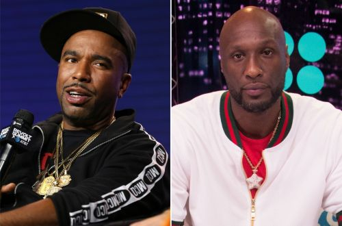 N.O.R.E. explains tense interview with Lamar Odom