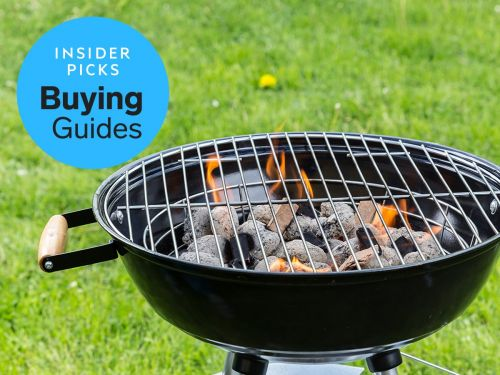 The best charcoal for grilling you can buy