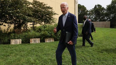 Biden's climate crusade: Oil and gas drilling BANNED on federal land in new round of executive orders